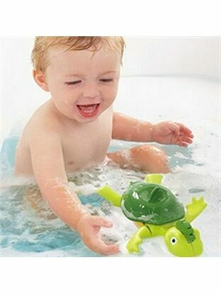Swim and Sing Turtle