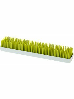 Boon Patch Low profile countertop drying rack