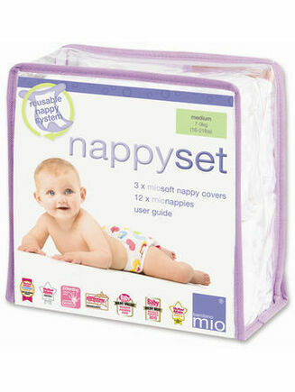 Nappies & Nappy Sets