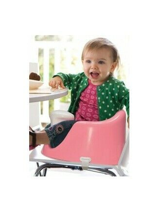 High Chairs & Accessories