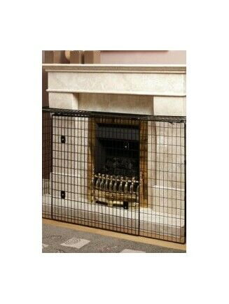 Fireplace Guards