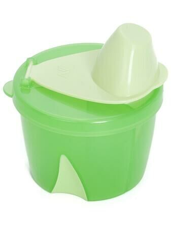 Clevamama Infant Formula Travel Container Assorted Colours