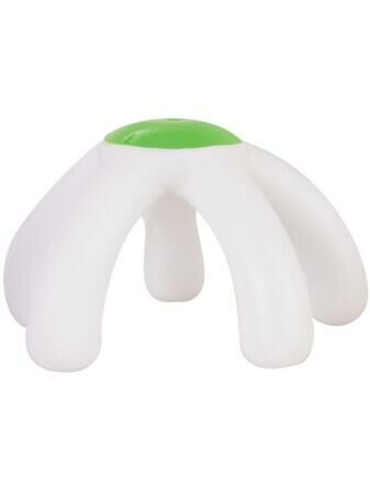 Koo-Di Bath Play Collection Sprinkle n Play - Green/White