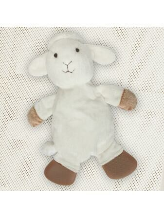 PurFlo Shleeply Baby Comforter First Cuddly Toy