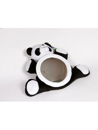 Happy Mummy Panda Rear Car Seat Baby Mirror