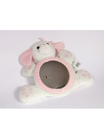 Happy Mummy PinkyPup Rear Car Seat Baby Mirror