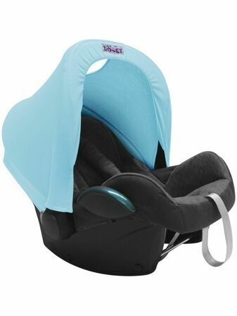 Dooky Hoody Replacement Infant Car Seat Hoods - Variety of Designs