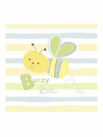 SwaddleMe Pure Love Wrap - Buzzy Bee
