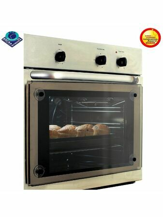 Clevamama Baby Proofing Transparent Oven Door Guard