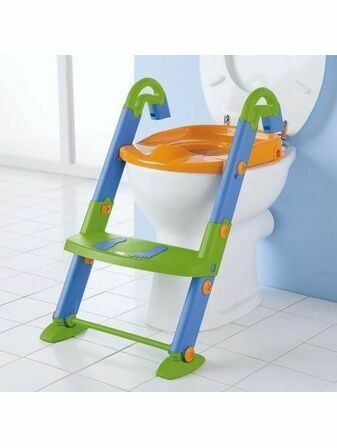 Kids Kit/Rotho baby Design 3 in 1 Toilet Trainer - Choose your Style