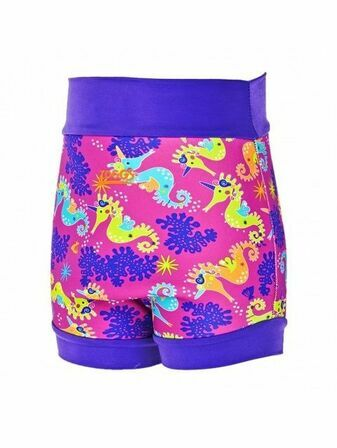 Zoggs Swimsure Nappy Pink - Choose your Style/Size