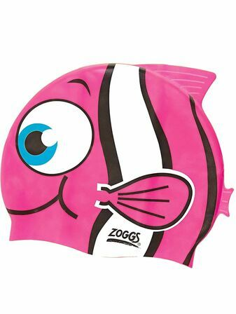 Kids Character Swimming Cap 6-14 years - Choose your design