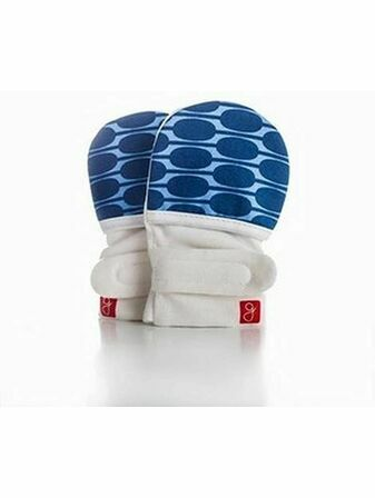 Goumi Kids Mitts Small/Medium 0-6 Months Choose Your Style