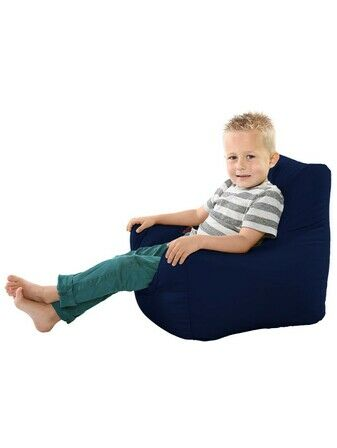R U Comfy Toddler Armchair Beanbag