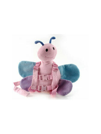 Toddler Harness Buddy - Butterfly
