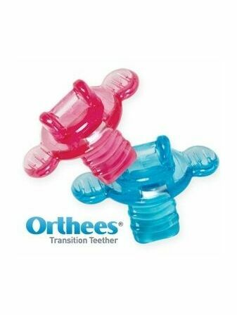 Dr Brown's Orthees Orthopedic Transition Teether