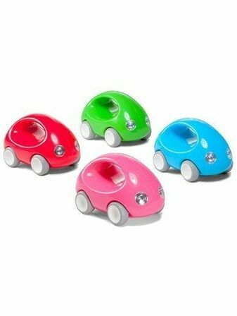 Kid O - Go Car pushable, rollable, playable car - Choose Your Colour