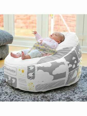 Counting Sheep Gaga™+ Baby to Junior Beanbag