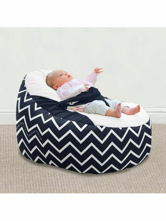 Sailor Gaga™+ Baby to Junior Beanbag - Choose your Style