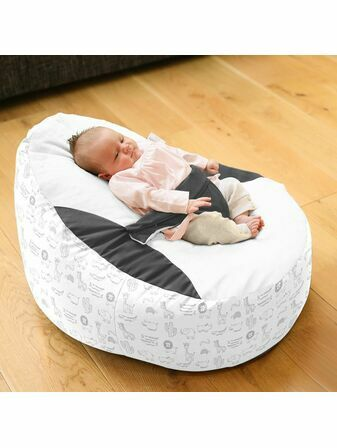 Zoo Animals Gaga ™+ Baby to Junior Beanbag - Choose your Style