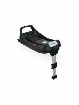 Ickle Bubba Isofix Base for i-Size  Mercury Car Seat