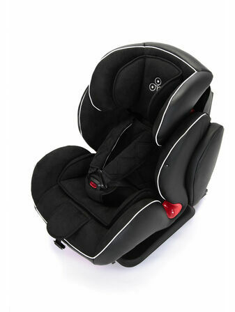 Solar Group 1,2,3 Isofix and Recline Car Seat