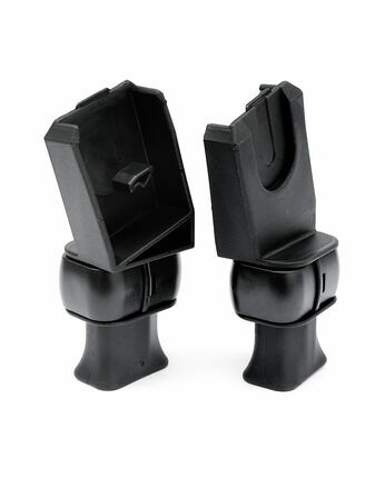 Universal Car Seat Adapters (stomp)