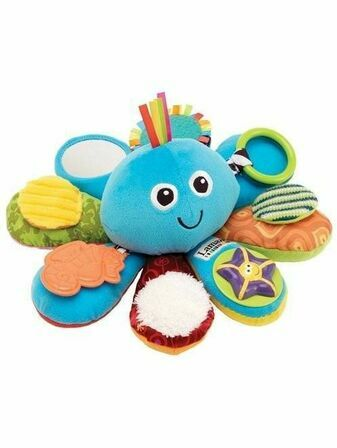 Lamaze Octivity Time 6+ mths