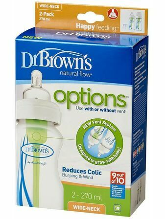Dr brown's Options Bottle 270ml