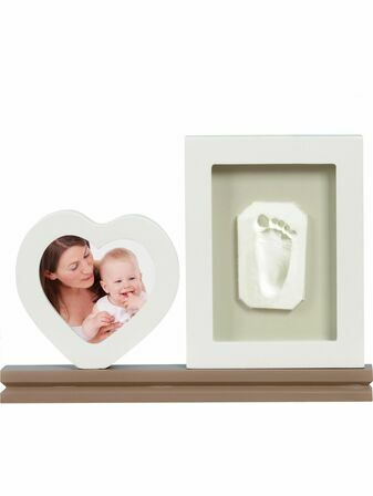 Happy Hands Desktop Heart Frame Kit