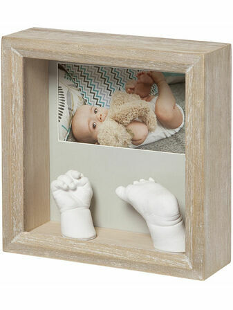 Baby Art My Baby Sculpture Baby Hand Print Frame