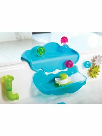 Boon Ledge Bath Play and Storage