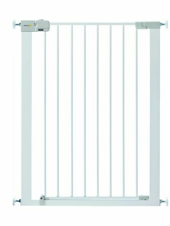 Safety 1st Securetech Extra Tall Metal Safety gate
