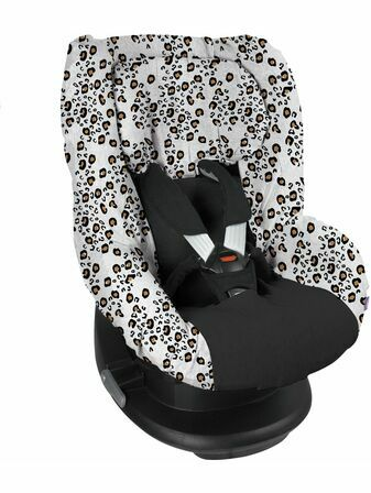 Dooky Group1 Car Seat Cover - Choose your Style