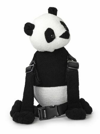 Goldbug Harness Buddy - Panda