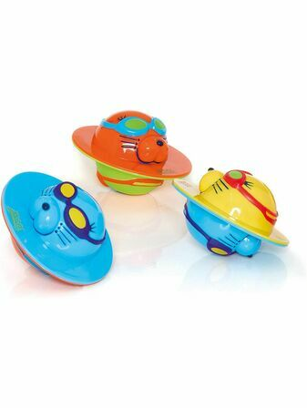 Zoggs Zoggy Seal Flips - Stage 2 Learn to swim 3 Pack