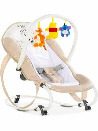 Hauck Disney Bungee Deluxe Bouncer