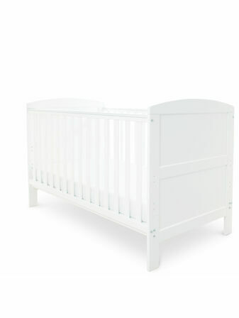 Coleby Classic Cot Bed by Babyhoot