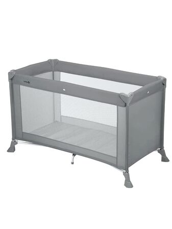 Safety 1st Soft Dreams Convenient and Compact Baby Travel Cot
