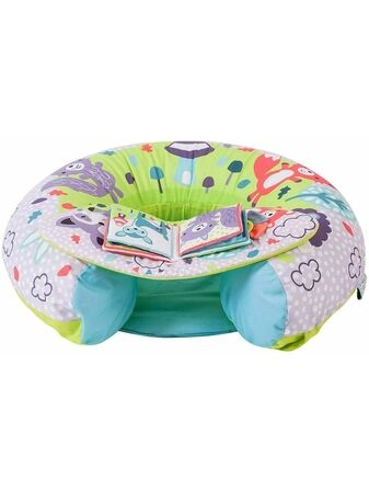 Red Kite it Me Up Inflatable Baby Play Ring
