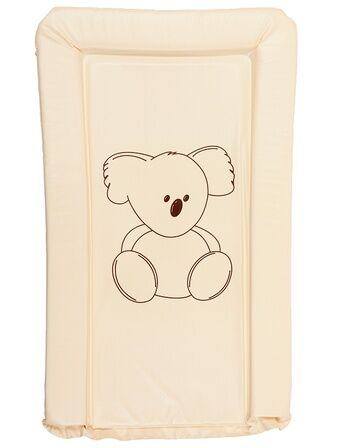 Pipsy Koala Wipe Clean Changing Mat