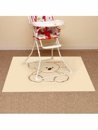 Pipsy Koala High Chair Splash Mat
