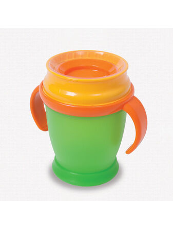 Haberman 360 Toddler Cup 210ml 18m+