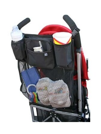 Childress Cups N Cargo Stroller Organizer
