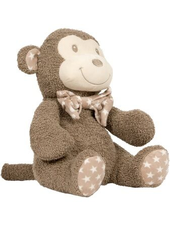 Bojungle B-Plush Toy – Tambo The Monkey