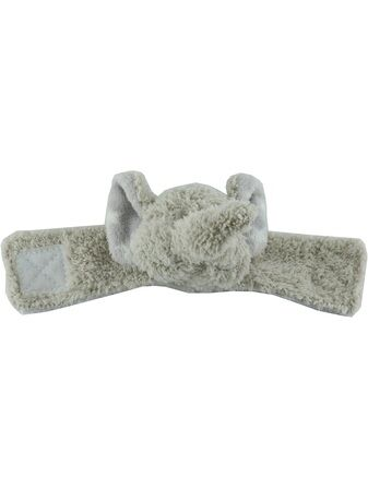 B-Wrist Rattle – Zimbe the Elephant