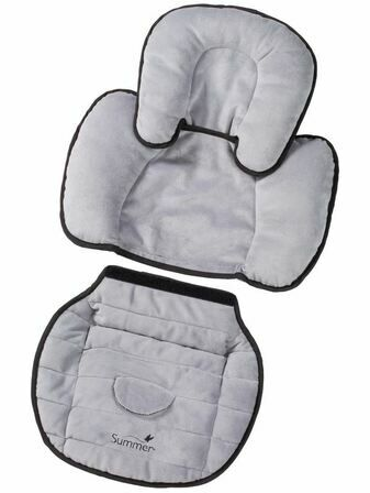 Summer Infant 2in1 Snuzzler and Piddlepad