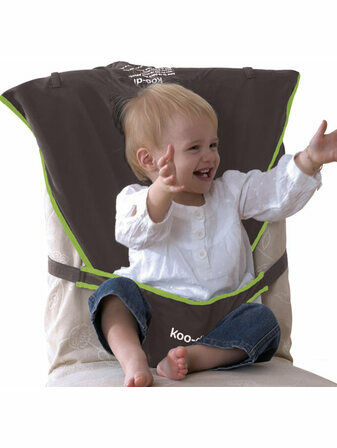 Koo-Di Seat Me Safe Travel Seat
