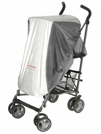 Diono Stroller, Pushchair and Infant Carriers Sun and Insect Net
