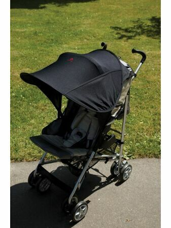 Diono Pushchair Shade Maker Canopy